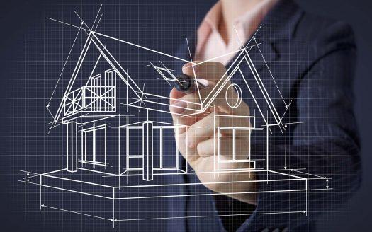 építés telek eladó