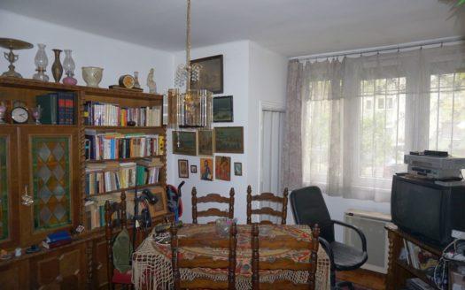 6523 Kecskemét Széchenyivárosban földszinti tégla lakás eladó 03