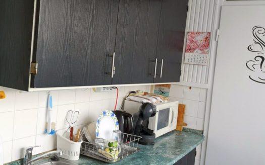 6099 Kecskemét Széchenyiváros lakás új konyha 010